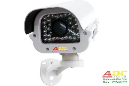 Camera AHD ADC AHD5118